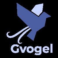 Gvogel logo